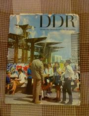 Книгу на немецком языке о ГДР