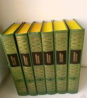 Мамин-Сибиряк Д. Н.  Собрание сочинений в 6 томах (комплект)